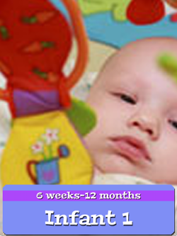 Krayola Kids Child Care Center, Inc. - Infant 1